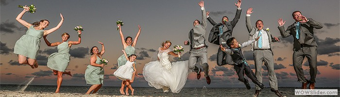 destination wedding specials