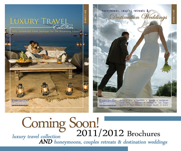 Pre Order 2010 Brochures Honeymoon Couples Retreats Destination Weddings And Luxury Travel Collection