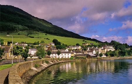 Destination Weddings Honeymoons And Romantic Getaways In Ireland - Irish vacations