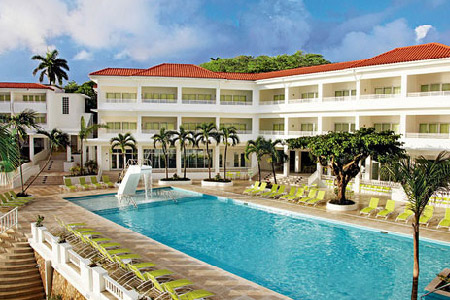 Couples Ocho Rios Tower Isle Included Tours